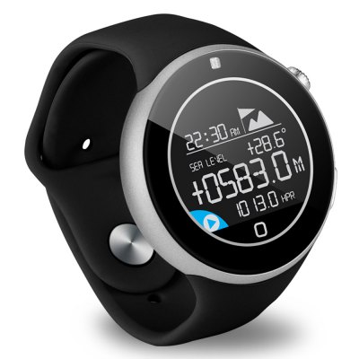 Aiwatch C5 Sports Smartwatch Phone - AiwatchSmart Watch Phone<br>Aiwatch C5 Sports Smartwatch Phone<br><br>Brand: AiWatch<br>Type: Watch Phone<br>CPU: MTK2502<br>External memory: Not Supported<br>Compatible OS: Android,IOS<br>Wireless Connectivity: GSM<br>Network type: GSM<br>Frequency: GSM850/900/1800/1900MHz<br>Bluetooth version: V4.0<br>Screen type: Capacitive<br>Camera type: No camera<br>SIM Card Slot: Single SIM<br>Micro USB Slot: Yes<br>Picture format: JPEG,PNG<br>Music format: MP3<br>Video format: 3GP,AVI,MP4<br>Languages: English, French, German, Spanish, Portuguese, Italian, Dutch, Russian, Polish, Turkish<br>Additional Features: 2G,Alarm,Bluetooth,Calendar,MP3,People,Sound Recorder<br>Functions: Heart rate measurement,Message,Pedometer,Remote Camera,Sleep monitoring<br>Cell Phone: 1<br>Charging Dock: 1<br>Battery: 300mAh Built-in Battery<br>Screwdriver: 1<br>English Manual : 1<br>Product size: 4.60 x 4.60 x 1.15 cm / 1.81 x 1.81 x 0.45 inches<br>Package size: 8.00 x 8.00 x 6.00 cm / 3.15 x 3.15 x 2.36 inches<br>Product weight: 0.050 kg<br>Package weight: 0.300 kg