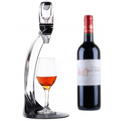Magic LED Wine Aerator Set