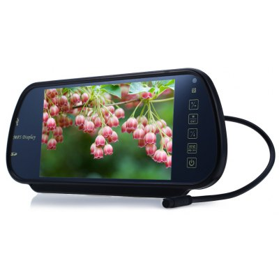 7 inch Color TFT LCD Car Rear View Monitor