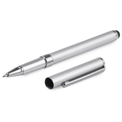 Dual Purposes Capacitive Touch Pen