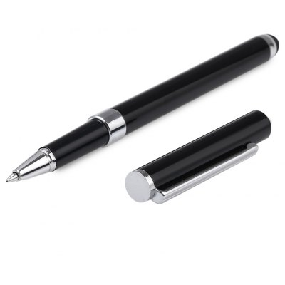 Dual Purposes Capacitive Touch Pen от GearBest.com INT