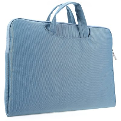 Okade T25 11.6 inch Laptop Handbag Notebook Bag with Hidden HandleLaptop Bags<br>Okade T25 11.6 inch Laptop Handbag Notebook Bag with Hidden Handle<br><br>Brand: Okade<br>Type: Handbag<br>Size: 11.6 inch<br>Material: Nylon<br>Optional Colors: Red,Blue,Green,Purple,Brown,Black<br>Product weight: 0.300KG<br>Package weight: 0.355 KG<br>Product size (L x W x H): 33.000 x 23.000 x 4.000 cm / 12.992 x 9.055 x 1.575 inches<br>Package size (L x W x H): 34.000 x 24.000 x 5.000 cm / 13.386 x 9.449 x 1.969 inches<br>Package Contents: 1 x Okade T25 11.6 inch Laptop Handbag Notebook Bag