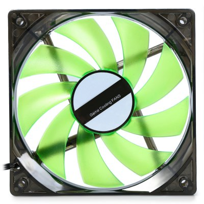 Sama MK12ED Game LED CPU Cooling Fan