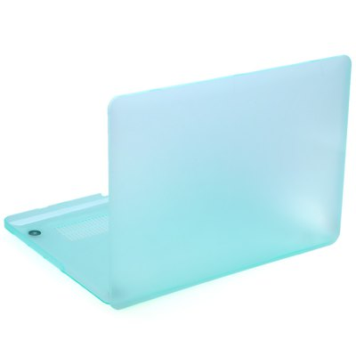 ФОТО Retinal 15.4 inch Laptop Protect Case PVC Protective Cover