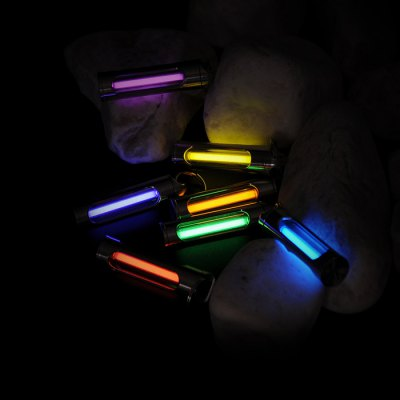 MecArmy TR25 Tritium Glow BarLED Accessories<br>MecArmy TR25 Tritium Glow Bar<br><br>Type: Keychain<br>Optional Color: Blue,Green,Orange,Pink,Purple,Red,Yellow<br>Product weight: 0.005 kg<br>Package weight: 0.025 kg<br>Product size (L x W x H): 4.00 x 1.00 x 1.00 cm / 1.57 x 0.39 x 0.39 inches<br>Package size (L x W x H): 6.00 x 2.00 x 2.00 cm / 2.36 x 0.79 x 0.79 inches<br>Package Contents: 1 x MecArmy Tritium Glow Bar, 1 x Key Ring, 1 x Beaded Chain
