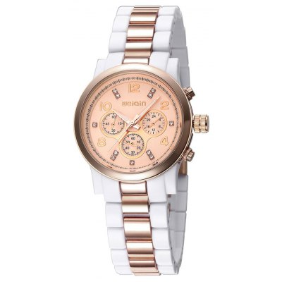 WEIQIN 3687 Female Quartz Watch
