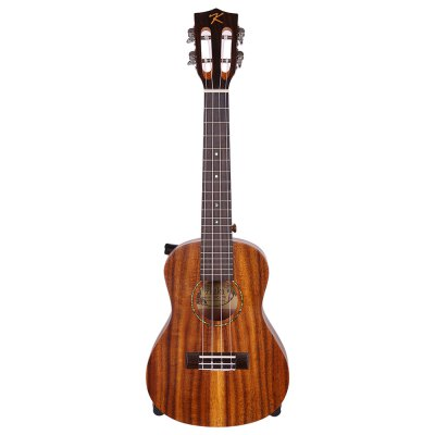 KAKA KUC - 70 23 inch UkuleleGuitar<br>KAKA KUC - 70 23 inch Ukulele<br><br>Type: Ukulele<br>Refers to the Material: Koa,Rosewood,Mahogany<br>Jean Body Material: Koa<br>The Back and Sides Material: Koa<br>Diecast: Closed Knob<br>Package weight: 1.450 kg<br>Package size: 66.500 x 28.000 x 12.500 cm / 26.181 x 11.024 x 4.921 inches<br>Package Contents: 1 x 23 inch Ukulele, 1 x Cloth Bag, 1 x English Manual