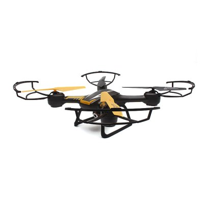 TK TK107W WIFI FPV HD 2.0MP Camera 2.4GHz 4 Channel 6 Axis Gyro Quadcopter 360 Degree Rollover