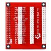 best High Performance 1 - to - 3 GPIO Expansion Board for Raspberry Pi B+