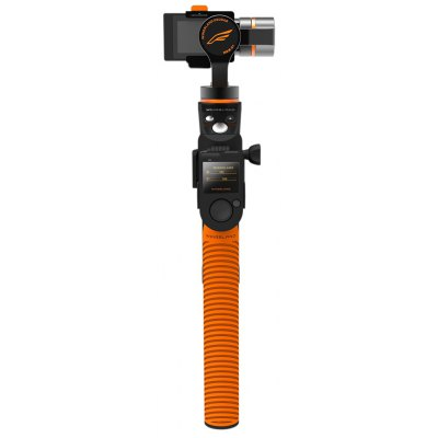 WINGSLAND VIPRO HG 3 Axis Handheld Brushless Gimbal for GOPRO 1 / 2 / 3 / 4 Hero