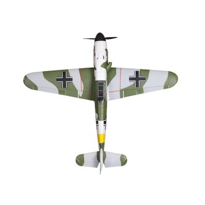 FMS BF109 1400mm Wingspan EPO Aeroplane KitRC Airplanes<br>FMS BF109 1400mm Wingspan EPO Aeroplane Kit<br><br>Material: EPO<br>Product weight: 2.260 kg<br>Package weight: 4.300 kg<br>Product size (L x W x H): 128.800 x 37.000 x 23.800 cm / 50.709 x 14.567 x 9.370 inches<br>Package size (L x W x H): 130.000 x 38.000 x 25.000 cm / 51.181 x 14.961 x 9.843 inches<br>Package Contents: 1 x FMS BF109 Aeroplane Kit, 2 x User Manual