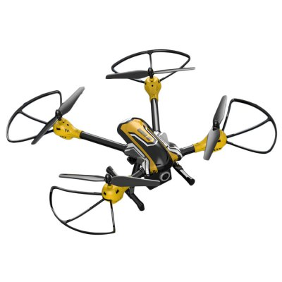 KAIDENG K70C Sky Warrior 2.4G 4CH 2.0MP Camera 6 Axis Gyro RC Quadcopter