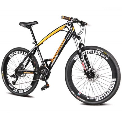 Rockefeller 21 Speed 50mm Rim Mountain Bike