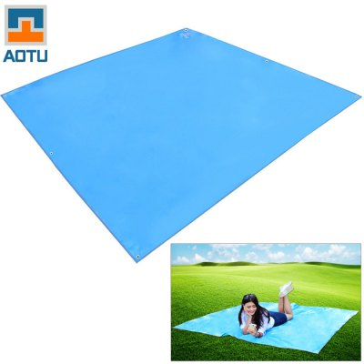 AOTU AT6210 215 x 215cm Camping Moisture-proof Mat