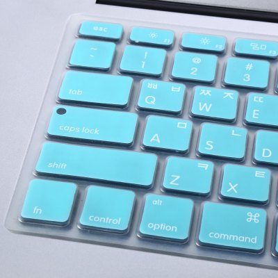 Korean Keyboard CoverOther Laptop Accessories<br>Korean Keyboard Cover<br><br>Type: Keyboard Cover<br>Material: Silicone<br>Product weight: 0.012 kg<br>Package weight: 0.046 kg<br>Product size (L x W x H): 28.000 x 11.000 x 0.100 cm / 11.024 x 4.331 x 0.039 inches<br>Package size (L x W x H): 30.000 x 13.000 x 0.500 cm / 11.811 x 5.118 x 0.197 inches<br>Package Contents: 1 x Korean Keyboard Cover