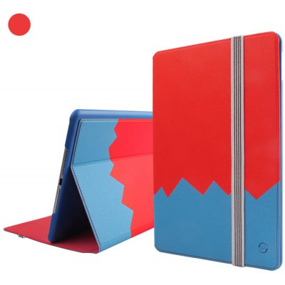 Moshuo Fengshang Series PU Protective Case for iPad Air 2