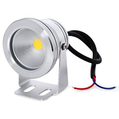 IP67 10W 12V 900Lm Underwater LED Fountain Light