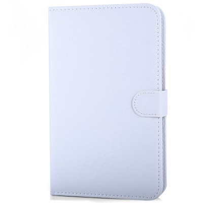 Bluetooth V3.0 Keyboard Case Leather Cover
