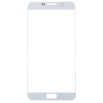 Outer Glass Screen Lens Cover with Repair Tools for Samsung Note 5