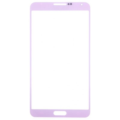 Outer Glass Lens Cover with Repair Tools for Samsung Note 3