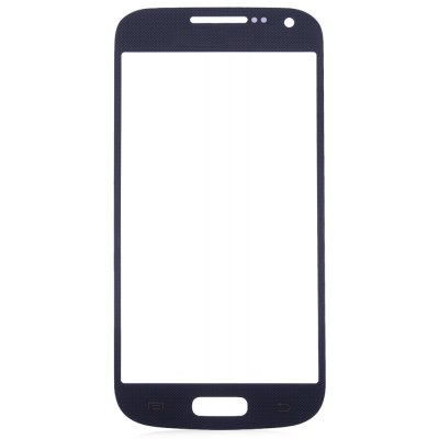 Outer Glass Screen Lens Cover with Repair Tools for Samsung S4 Mini
