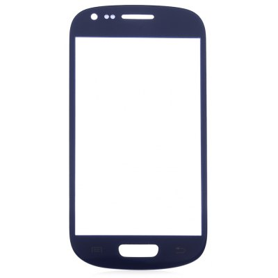 Outer Glass Screen Lens Cover with Repair Tools for Samsung S3 Mini