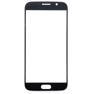 Outer Glass Lens Cover with Repair Tools for Samsung S6