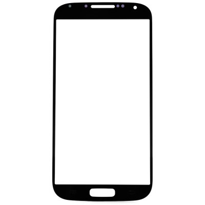 Outer Glass Lens Cover with Repair Tools for Samsung S4