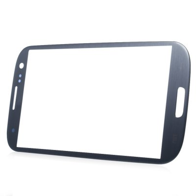 ФОТО Outer Glass Lens Cover with Repair Tools for Samsung S3