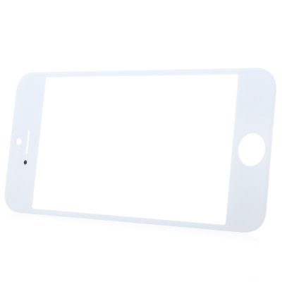 Outer Glass Lens Cover with Repair Tools for iPhone 5 5S 5C