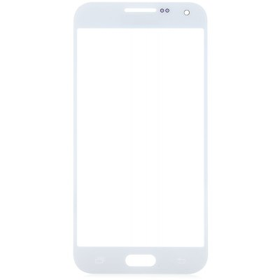 Outer Glass Lens Cover with Repair Tools for Samsung E5