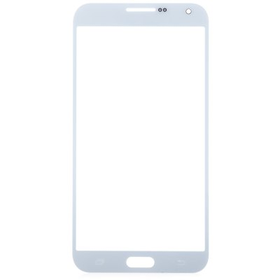 Outer Glass Lens Cover with Repair Tools for Samsung E7