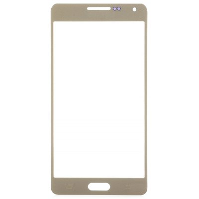 Outer Glass Screen Lens Cover with Repair Tools for Samsung A5