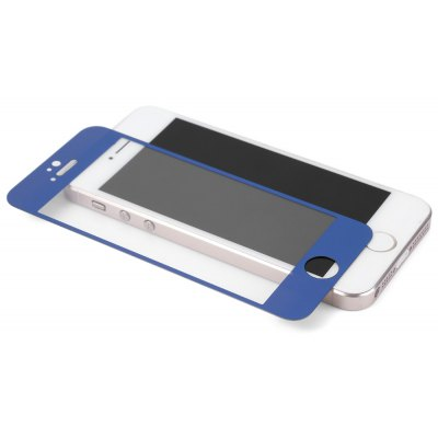 0.25mm Thickness Tempered Glass Screen Film Protector for iPhone 5