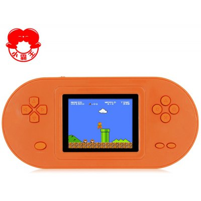 Subor RS-82 PSP Wireless WiFi Handheld Game Console for Kids Built-in 298 GamesHandheld Games<br>Subor RS-82 PSP Wireless WiFi Handheld Game Console for Kids Built-in 298 Games<br><br>Brand: Subor<br>Model: RS-82<br>Compatible with: Built-in Games<br>Screen size: 2.5 inch<br>Battery Type: Built-in<br>Capacity: 700mAh<br>Product weight: 0.100 kg<br>Package weight: 0.330 kg<br>Product size: 15.000 x 5.100 x 3.800 cm / 5.906 x 2.008 x 1.496 inches<br>Package size: 21.500 x 14.500 x 6.800 cm / 8.465 x 5.709 x 2.677 inches<br>Package Contents: 1 x Game Console, 1 x Power Adapter