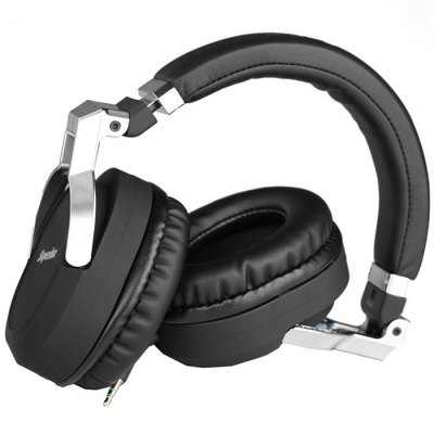 Superlux HD-686 Foldable Music Headphones with Mic Remote Control
