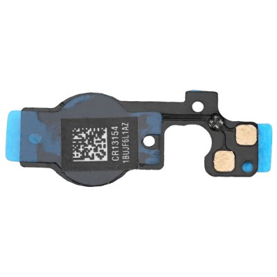Back Home Button Flex Cable for iPhone 5CFlex Cable<br>Back Home Button Flex Cable for iPhone 5C<br><br>Compatibility: iPhone 5C<br>Color: Black<br>Product weight: 0.001 kg<br>Package weight: 0.022 kg<br>Product size (L x W x H): 2.400 x 0.900 x 0.100 cm / 0.945 x 0.354 x 0.039 inches<br>Package size (L x W x H): 6.000 x 4.000 x 0.100 cm / 2.362 x 1.575 x 0.039 inches<br>Package Contents: 1 x Back Home Button Flex Cable
