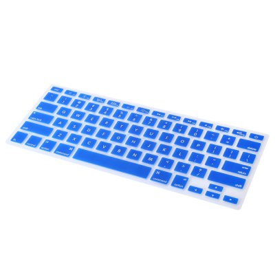 US Version Keyboard CoverOther Laptop Accessories<br>US Version Keyboard Cover<br><br>Type: Keyboard Cover<br>Material: Silicone<br>Product weight: 0.015 kg<br>Package weight: 0.036 kg<br>Product size (L x W x H): 28.200 x 11.300 x 11.300 cm / 11.102 x 4.449 x 4.449 inches<br>Package size (L x W x H): 29.300 x 12.300 x 12.300 cm / 11.535 x 4.843 x 4.843 inches<br>Package Contents: 1 x US Version Keyboard Cover