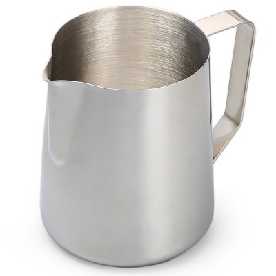 Фотография 1000ml Stainless Steel Frothing Pitcher