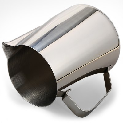 Фотография 350ml Stainless Steel Frothing Pitcher