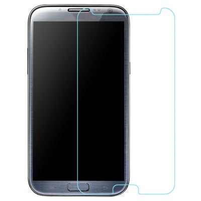 Tempered Glass Film for Samsung Note 2