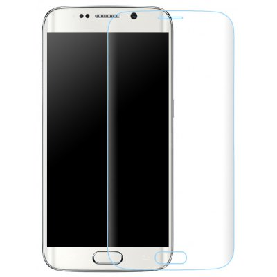 Tempered Glass Film for Samsung S6 Edge