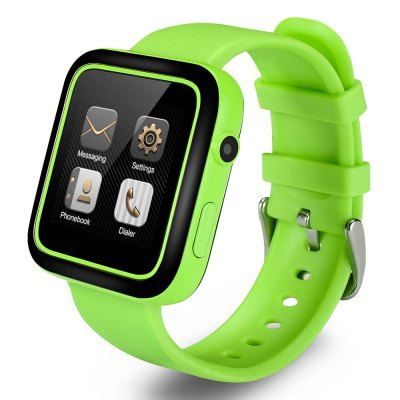 ORDRO CK1 1.54 inch Smartwatch Phone