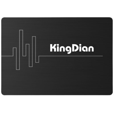 Original KingDian S280-480GB Solid State Drive 2.5 inch SSD Hard Disk SATA3 InterfaceHDD &amp; SSD<br>Original KingDian S280-480GB Solid State Drive 2.5 inch SSD Hard Disk SATA3 Interface<br><br>Brand: KingDian<br>Supporting Max. Hard Drive Capacity: 480GB<br>Model: S280-480GB<br>Size: 2.5 inch<br>External Interface: SATA<br>Certificate: RoHS, FCC, CE<br>Color: Black<br>Product weight: 0.060 kg<br>Package weight: 0.180 kg<br>Product Size(L x W x H): 10.000 x 6.900 x 0.700 cm / 3.937 x 2.717 x 0.276 inches<br>Package Size(L x W x H): 17.500 x 13.500 x 3.000 cm / 6.890 x 5.315 x 1.181 inches<br>Packing List: 1 x Original KingDian S280-480GB Solid State Drive