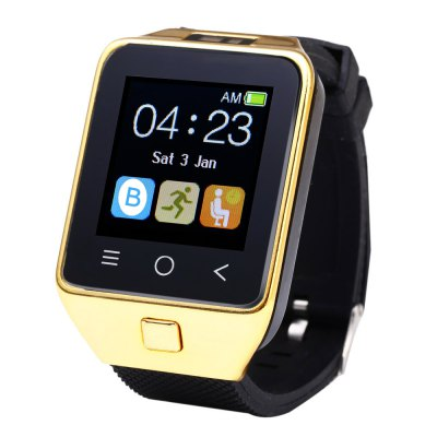 ФОТО V80 Multifunctional Smart Bluetooth 4.0 Watch