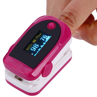 HY103 Fingertip Pulse Oximeter
