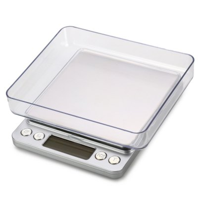 Фотография WeiHeng HF-8008 Electronic Kitchen Scale