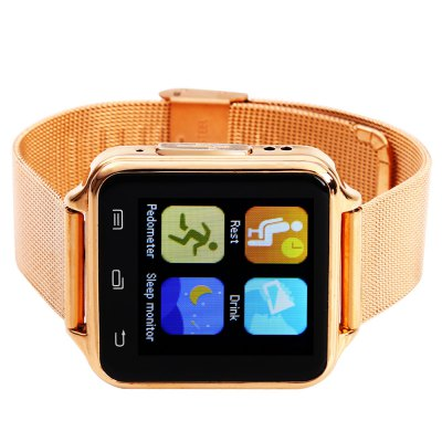ФОТО D80 Multifunctional Smart Bluetooth Watch