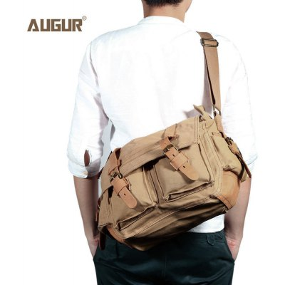 Augur 2138 Messenger Bag