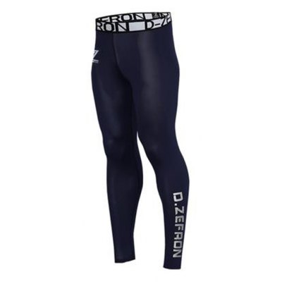 D - ZEFRON Men Compression Tights for FitnessWeight Lifting Clothes<br>D - ZEFRON Men Compression Tights for Fitness<br><br>Brand: D-ZEFRON<br>Types: Pants<br>Size: 2XL,3XL,L,M,S,XL<br>Features: Breathable,High elasticity,Keep Warm<br>Gender: Men<br>Material: Spandex<br>Color: Black,Gray,Purplish Blue<br>Product weight: 0.200 kg<br>Package weight: 0.250 kg<br>Package size: 26.00 x 22.00 x 3.00 cm / 10.24 x 8.66 x 1.18 inches<br>Package Content: 1 x D-ZEFRON Men Compression Tights